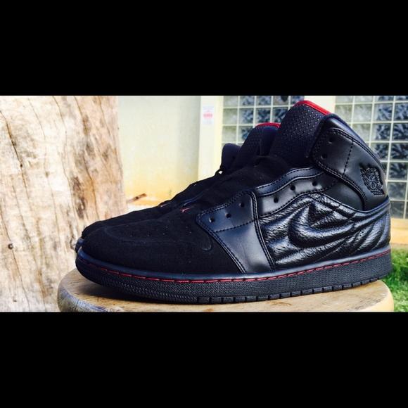 reputable site d4354 d5939 Jordan Other - Nike Air Jordan 1 Retro 99-Last Shot-Sz12-Rare